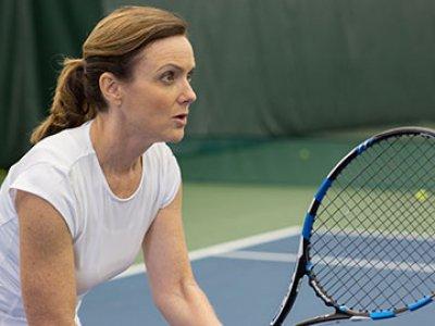 East Bank Club Tennis